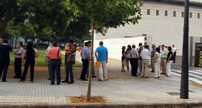 Bankia, por la puerta de atrás