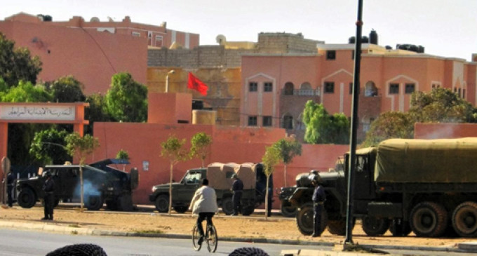España incumple su legislación y vende armas a Marruecos
