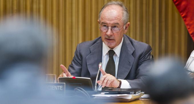 Rato echa la culpa del desastre de Bankia al Banco de España