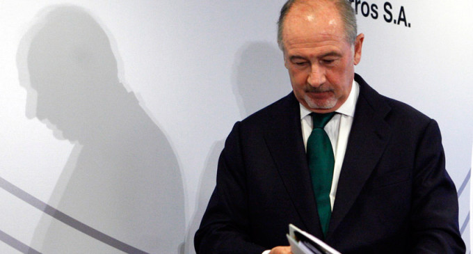 La Audiencia Nacional admite a trámite la querella del 15M contra Rato