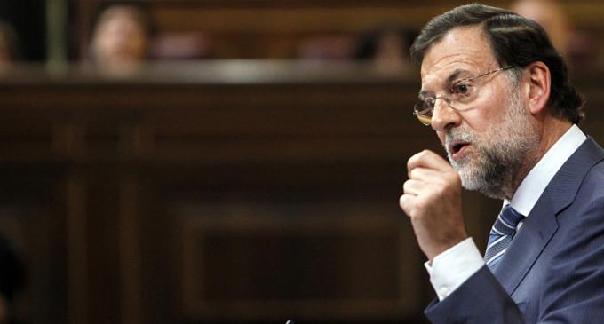 Rajoy se enroca en su optimismo y en su portazo a la consulta catalana