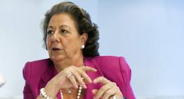 Lo que dijo y lo que quiso decir Rita Barberá