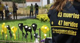 Seis años sin respuestas sobre el accidente de metro más grave de España