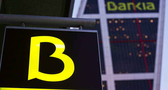 Las ocho diferencias entre las dos querellas admitidas contra Bankia