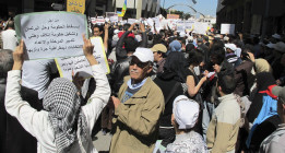 Marruecos responde a los indignados con una nueva oleada de represión