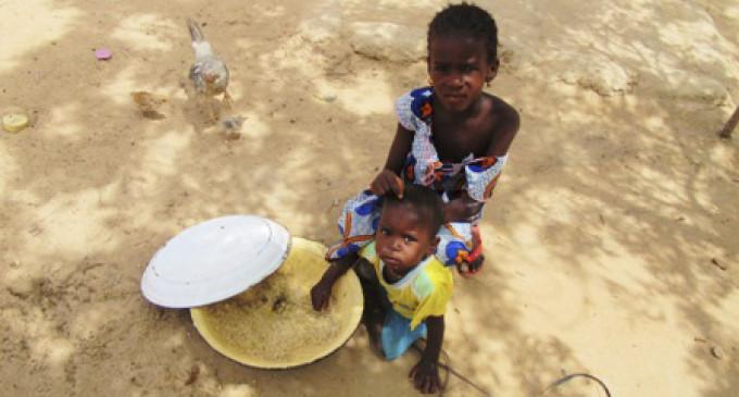 La sequía y la especulación vacían los graneros de Senegal