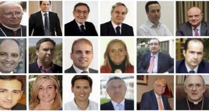 Camps se redime gracias al sector cristiano del PP y con cargo a la Generalitat