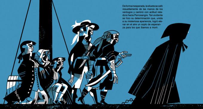 La Semana Negra reivindica la ilustración y el western