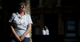 "Entrevista a Laura Mintegi, candidata de Bildu a lehendakari: ""El Gobierno está torpedeando el fin de ETA"""