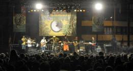 Música reggae y debate social se fusionan en Benicàssim