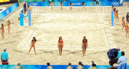Los estereotipos siguen instalados en las retransmisiones olímpicas