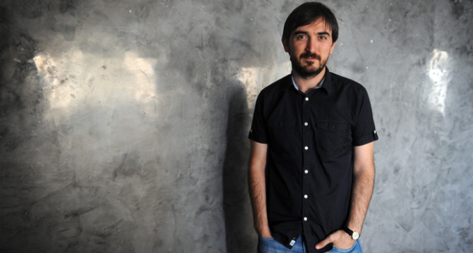 "Nacho Escolar: ""Me cuesta mucho desprenderme del lenguaje machista"""
