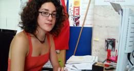 """Aina Vidal: """"Los jóvenes se hallan en un tetris numérico imposible de cuadrar"""""""