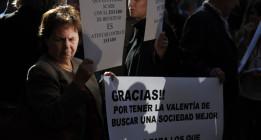 La Audiencia Nacional archiva la causa contra supuestos organizadores del 25-S
