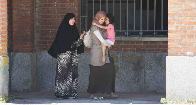 Uno de cada tres musulmanes residente en España es español