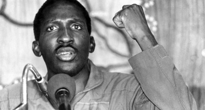 Thomas Sankara: 25 años sin el 'Che Guevara africano'