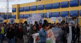 CIE de Aluche: nueva condena a España por racismo, detención arbitraria y torturas