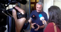 Cañamero dice que su insumisión a la justicia no es una chulería, sino una protesta