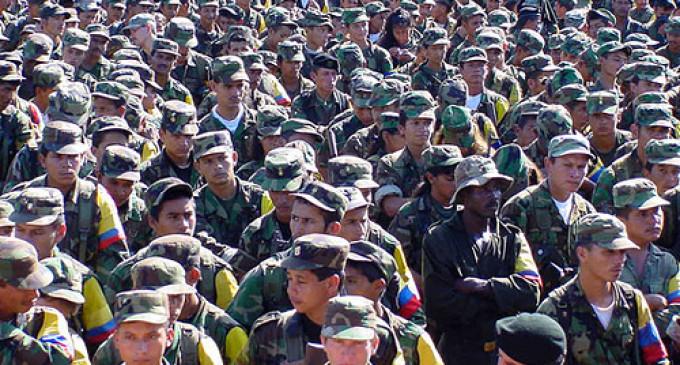 Colombia: un proceso de paz sembrado de espinas