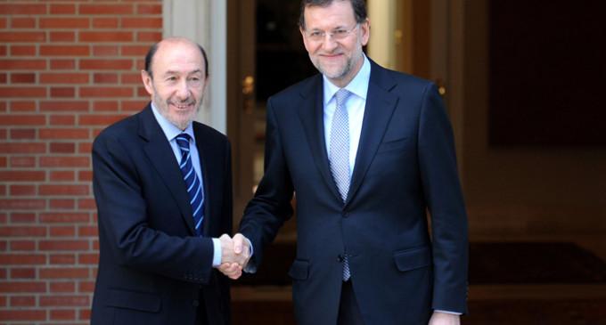 El bipartidismo de PP y PSOE pierde medio millón de votos