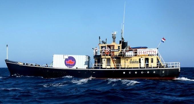 "El ""barco del aborto"" llega a Marruecos"
