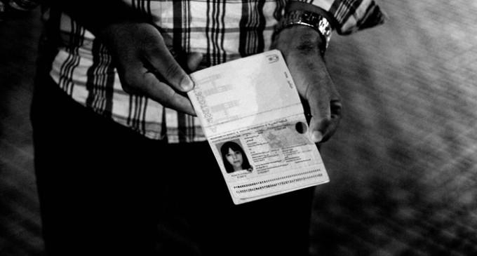 Una adolescente marroquí muere ante las puertas de la Europa fortaleza