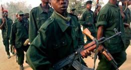 La Unión Europea vende muerte a África