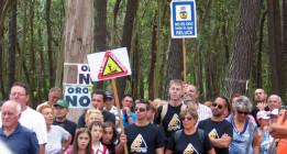 El sueño de El Dorado canadiense pone en peligro el entorno en Asturias y Galicia