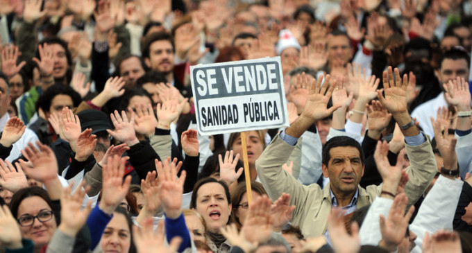 <em>Trece años de desastres en la sanidad madrileña (1ª parte)</em>