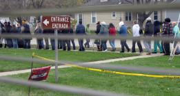 Los demócratas luchan contra reloj para movilizar al electorado en Ohio