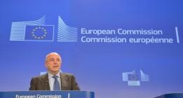 Bruselas rescata a los bancos nacionalizados y exige quitas para las preferentes
