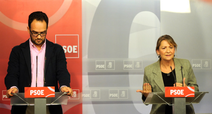 El PSOE sitúa por fin los desahucios en el centro de su agenda política