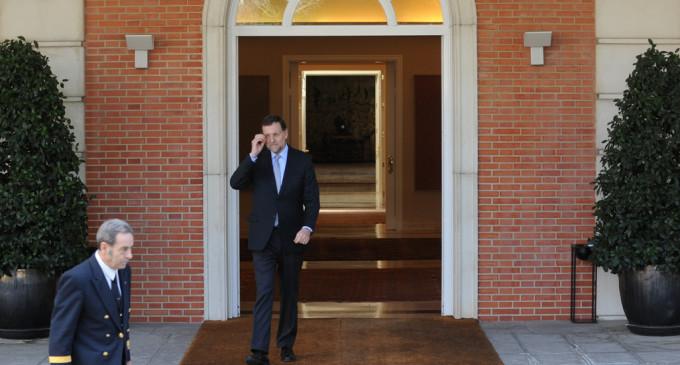 Un año del gobierno de Rajoy a través de ocho promesas incumplidas