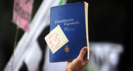 Seis propuestas de Amnistía, Greenpeace e Intermón para reformar la Constitución