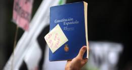 Liberar la Constitución secuestrada