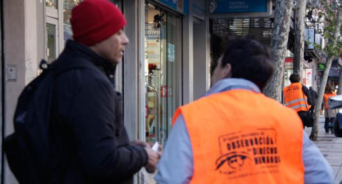 Interior mantiene la presión sobre los inmigrantes sin papeles