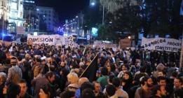 """La justicia investigará a Cifuentes por """"vulnerar derechos individuales"""""""