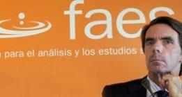 El Ministerio de Cultura concede a FAES casi 1.200.000 euros en subvenciones
