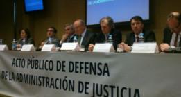 """""""Las reformas de Gallardón nos sitúan en una etapa preconstitucional"""""""
