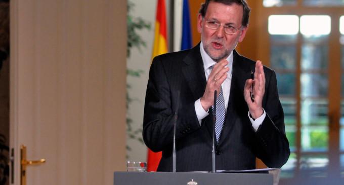 """Rajoy anuncia un 2013 """"muy duro"""""""