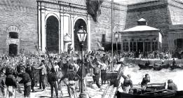 La ciudad que se proclamó independiente en 1873