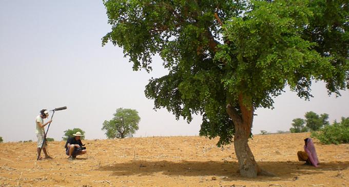 La historia de Hadijatou, una lucha por la libertad en Níger