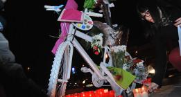 La Valencia ciclista llora la muerte de Rebeca