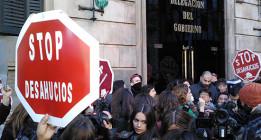 La ILP contra los abusos hipotecarios supera las 500.000 firmas