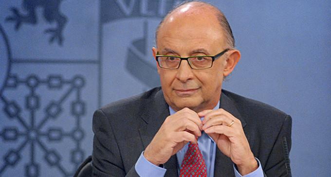 Montoro alaba la amnistía fiscal y elude hablar sobre el 'caso Bárcenas'