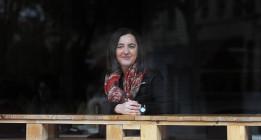 """Nuria Varela: """"En España no se cree en la palabra de las mujeres"""""""