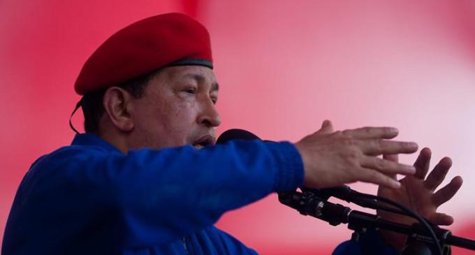 Hugo Chávez, un producto de circunstancias históricas