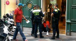Agresiones y racismo institucional: una 'costumbre' en España