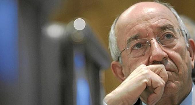 ICV se querella contra el exgobernador del Banco de España por prevaricación