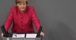Merkel sufre un nuevo revés a ocho meses de las elecciones